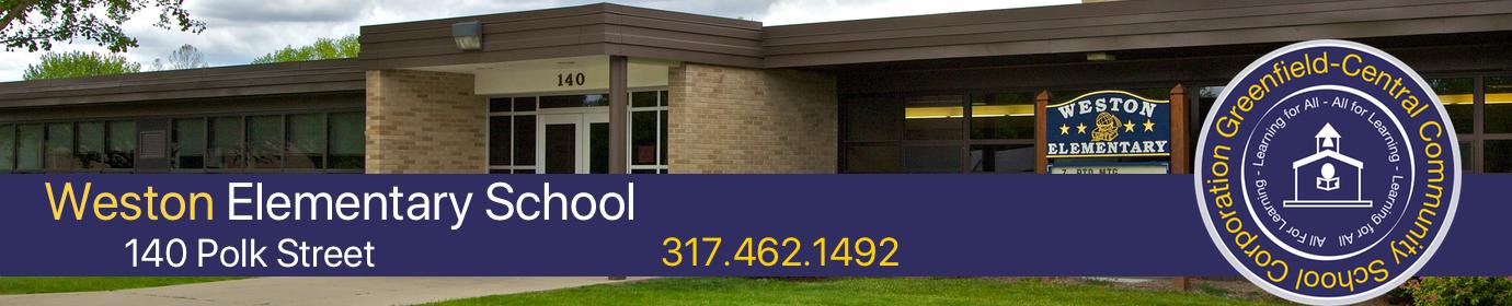 Weston Elementary School